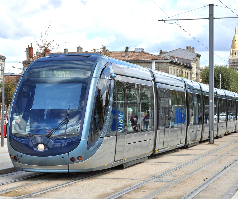 Photo of A partir de 2022 le tram desservira l'aéroport de Bordeaux-Mérignac
