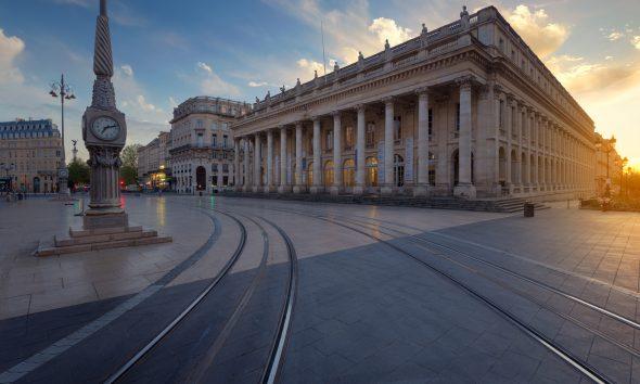 Photo of Visitez gratuitement les coulisses de l'opéra de Bordeaux