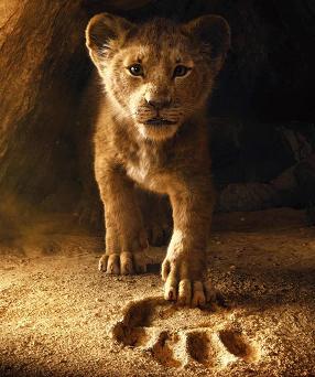 Photo of Le Roi Lion : une nouvelle bande-annonce royale dévoilée par Disney