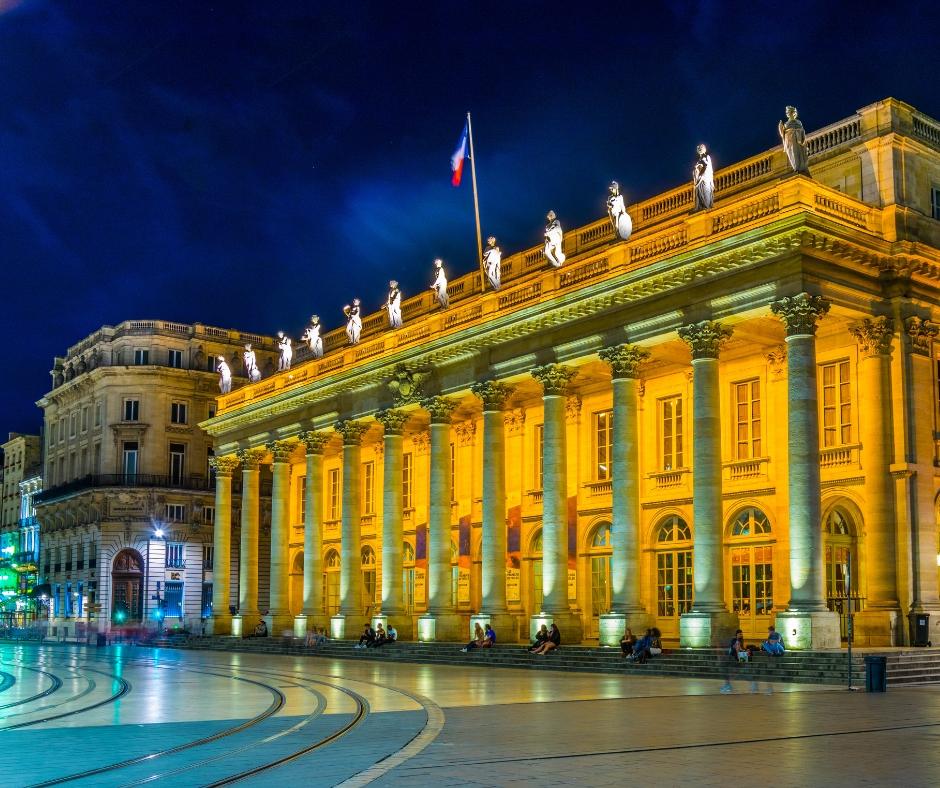 Photo of Quoi faire à Bordeaux cette semaine du 30 décembre ?