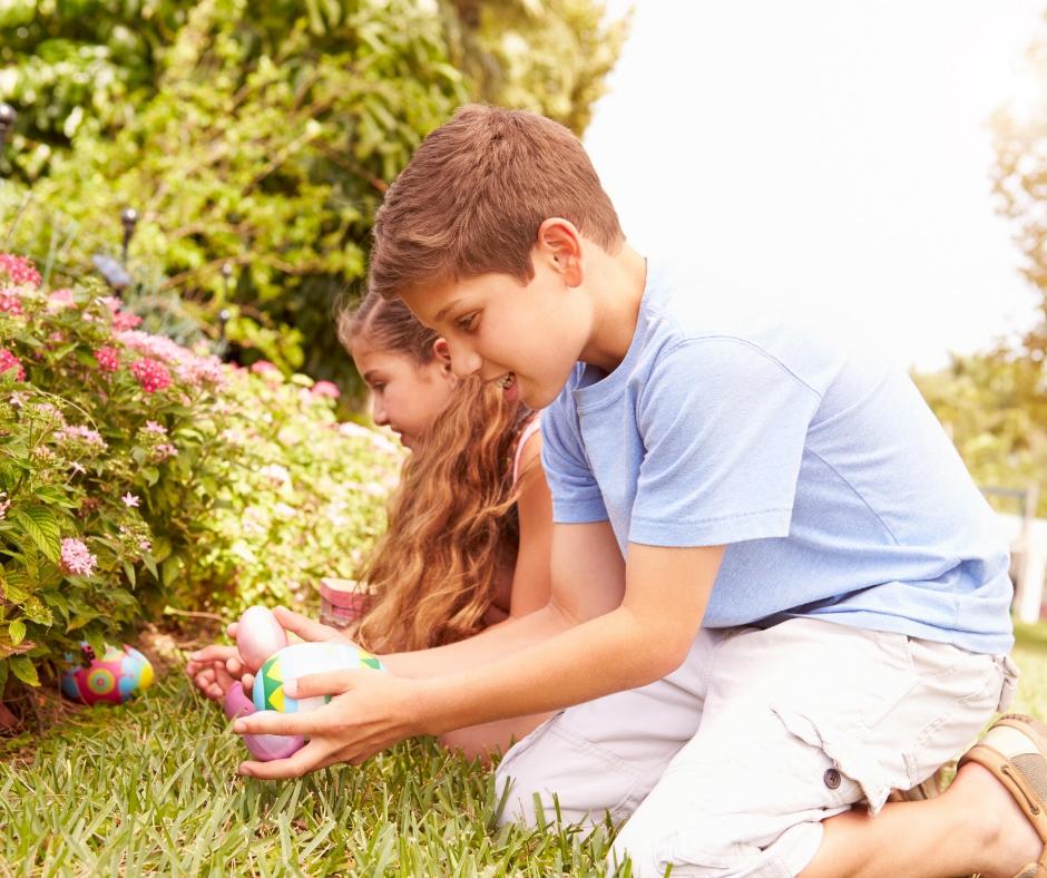 Photo of Où aller chasser ses œufs le week-end de Pâques ?