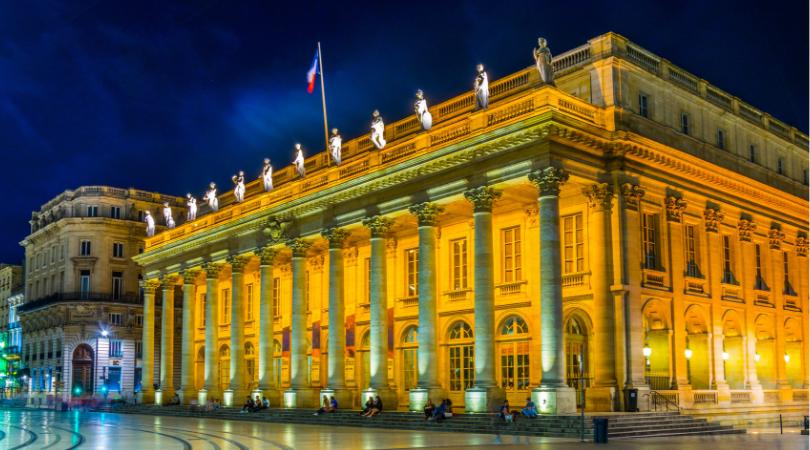 Photo of Des jeux de piste nocturnes et inédits à Bordeaux