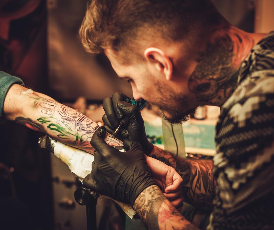 Photo of Convention Internationale du Tattoo : la 15ème édition aura lieu ce week-end