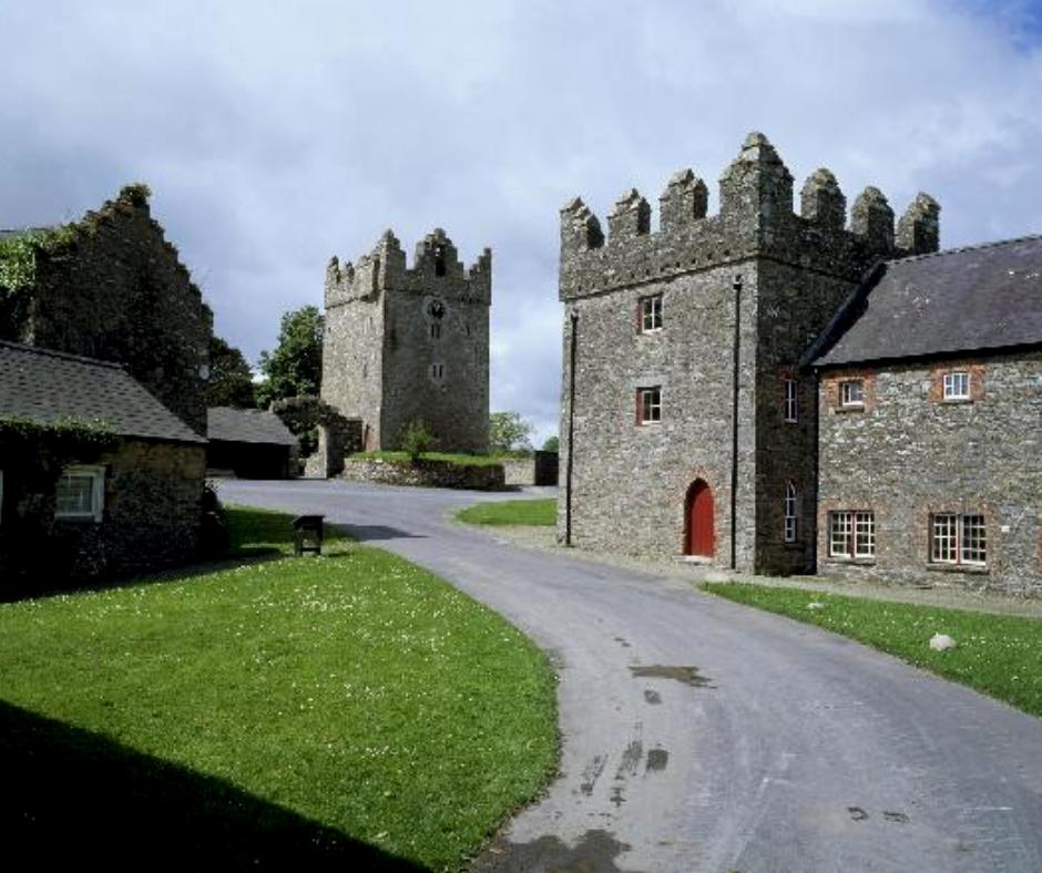 Strangford Irland