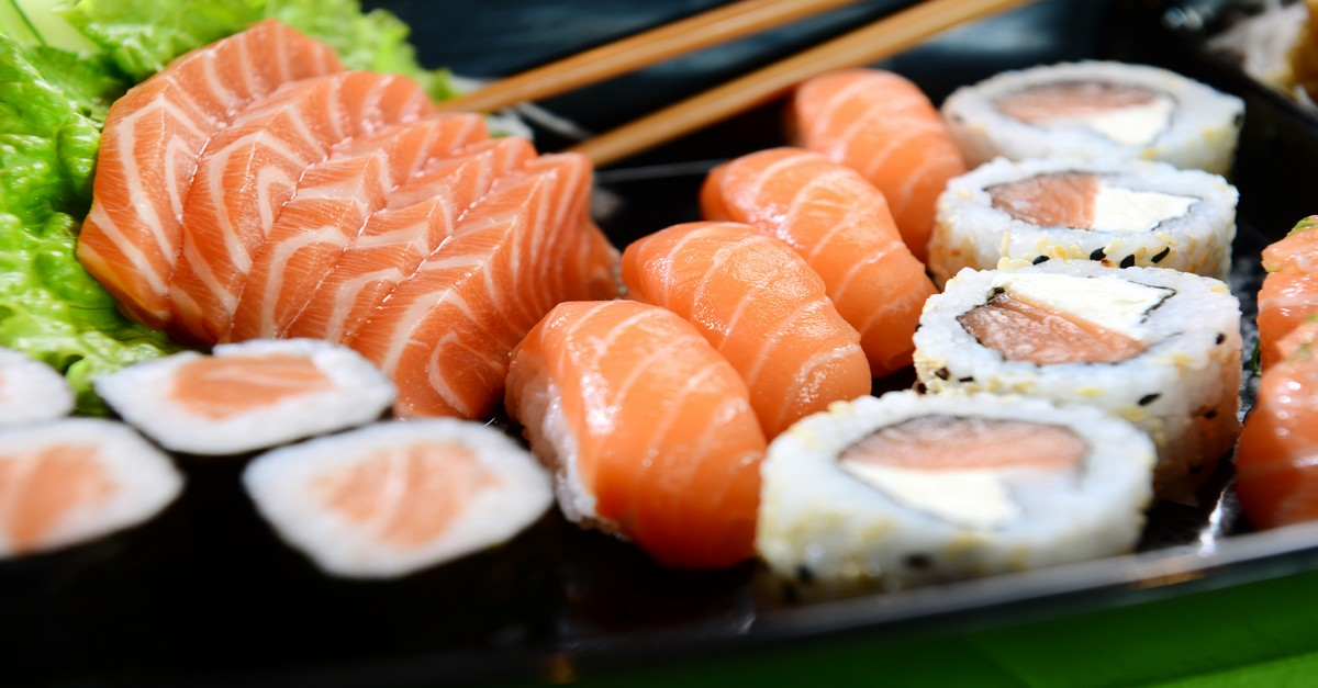 Photo of Un girondin en lice pour le championnat de France de sushi