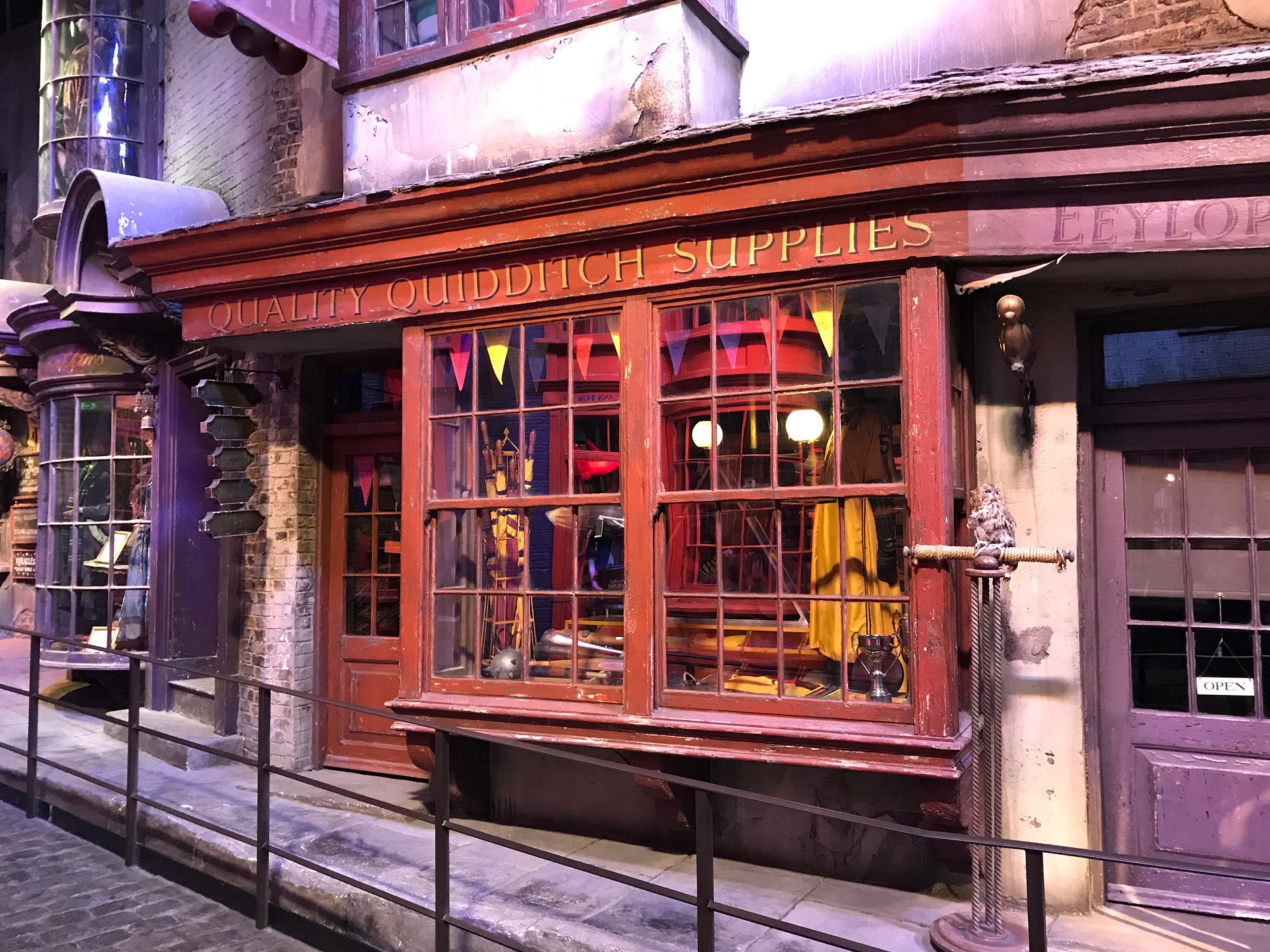 Photo of BON PLAN GRATUIT : Un festival escape game Harry Potter débarque près de Bordeaux