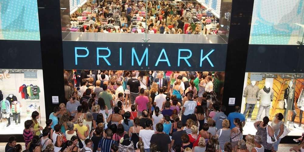 Photo of Primark Bordeaux : ouverture imminente de l'enseigne