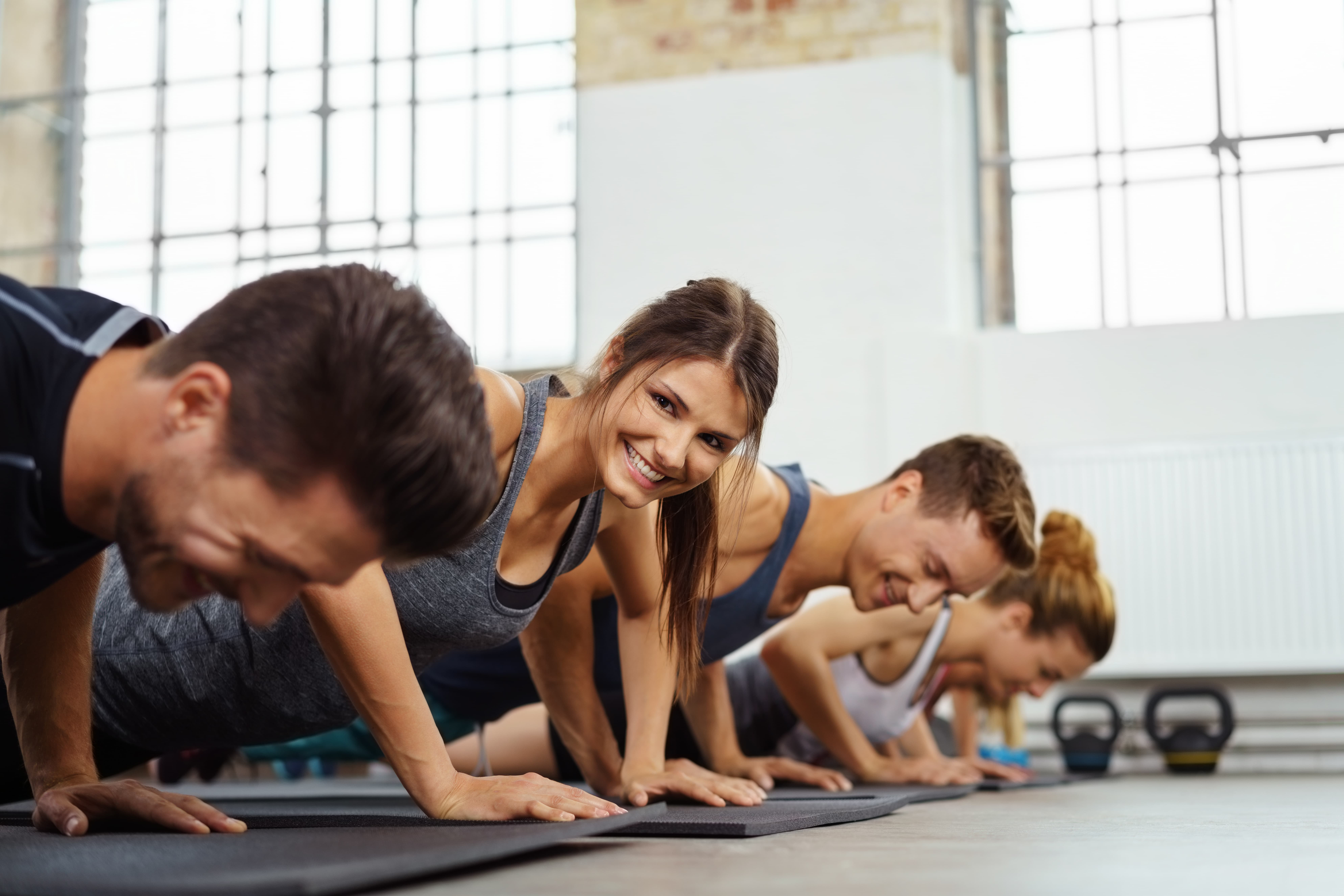 Photo of Séances de fitness gratuites au Go Sport de Bègles