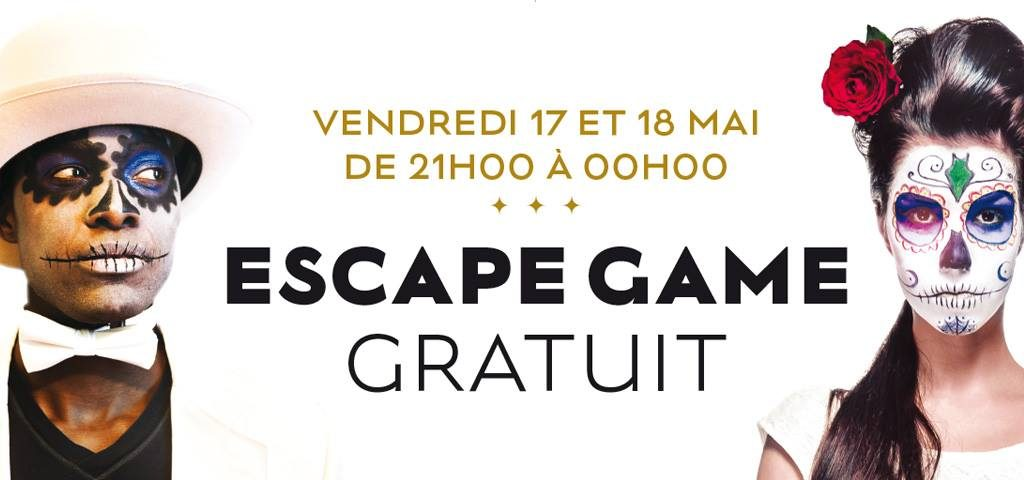Escape Game Gratuit