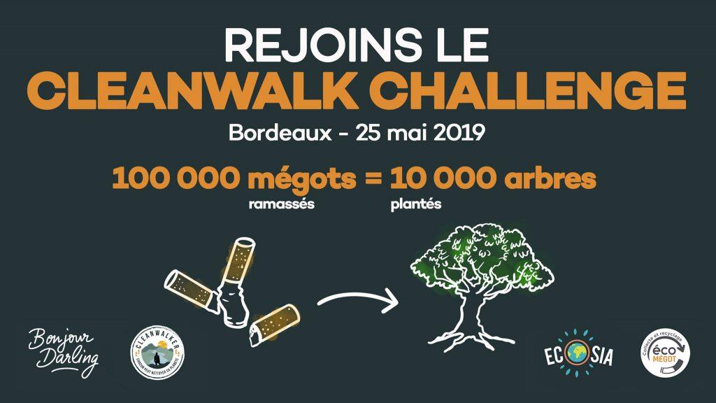 CleanWalk Bordeaux