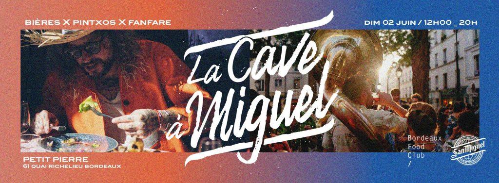 La Cave Miguel