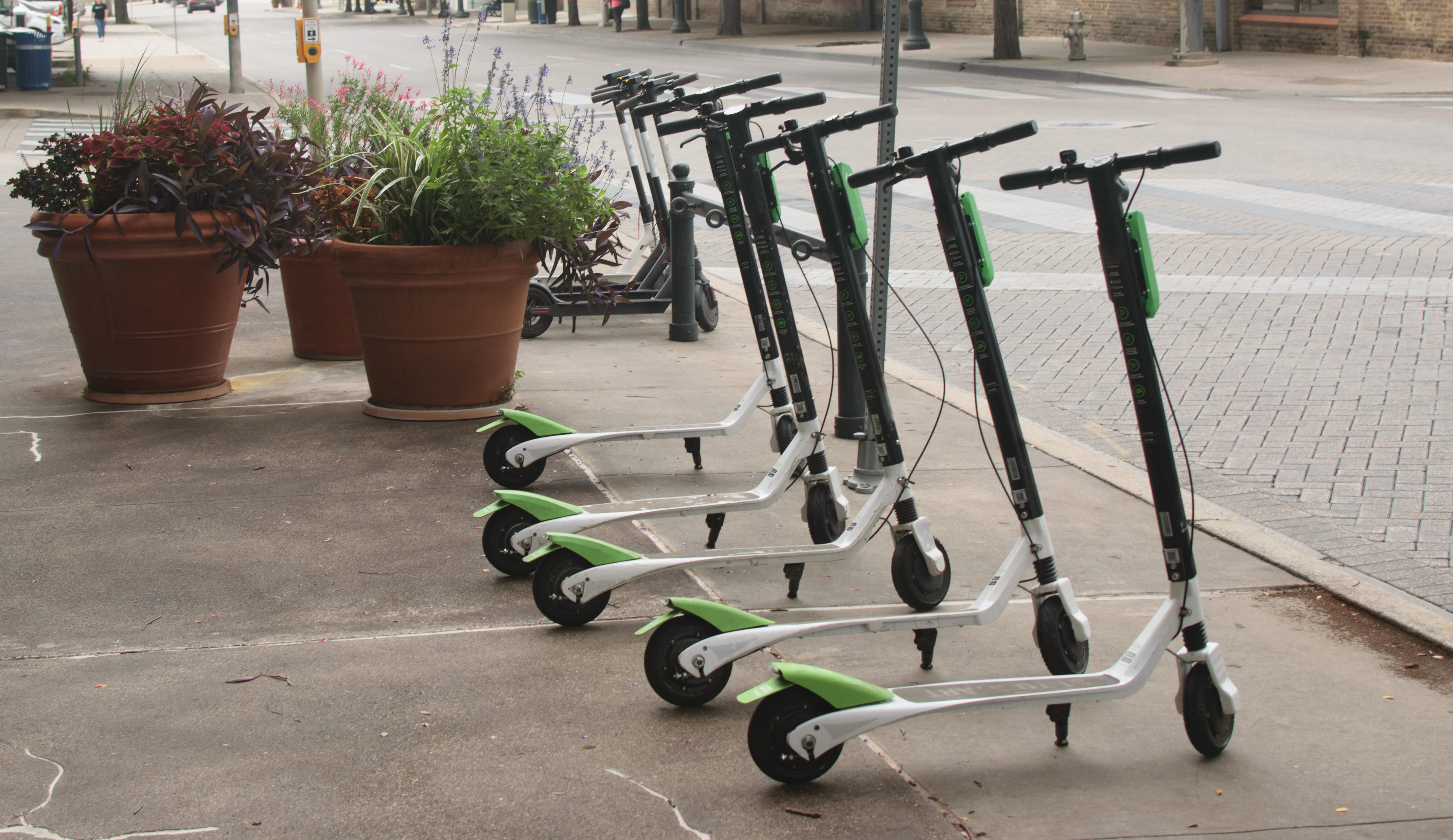 Photo of De nouvelles trottinettes électriques vont débarquer à Bordeaux