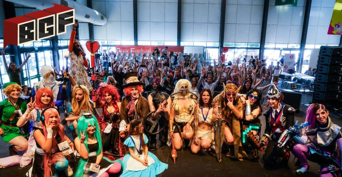 Photo of Le BGF : un incontournable pour tous les fans de pop culture !