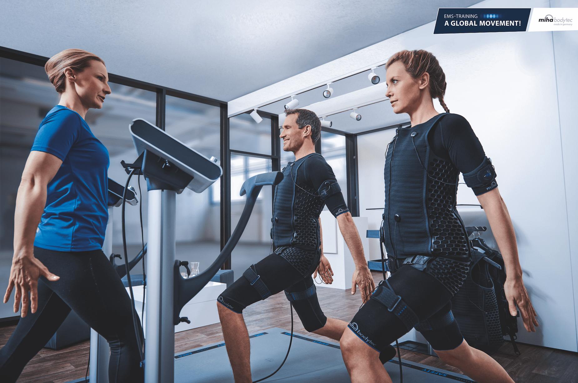 Photo of Moov Concept : faites l'équivalent de 4 heures de sport en 20 minutes !