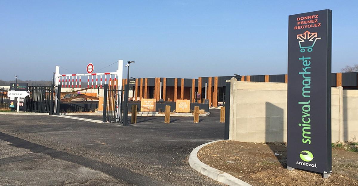 Photo of Un supermarché où on ne paie rien va ouvrir à Libourne, près de Bordeaux