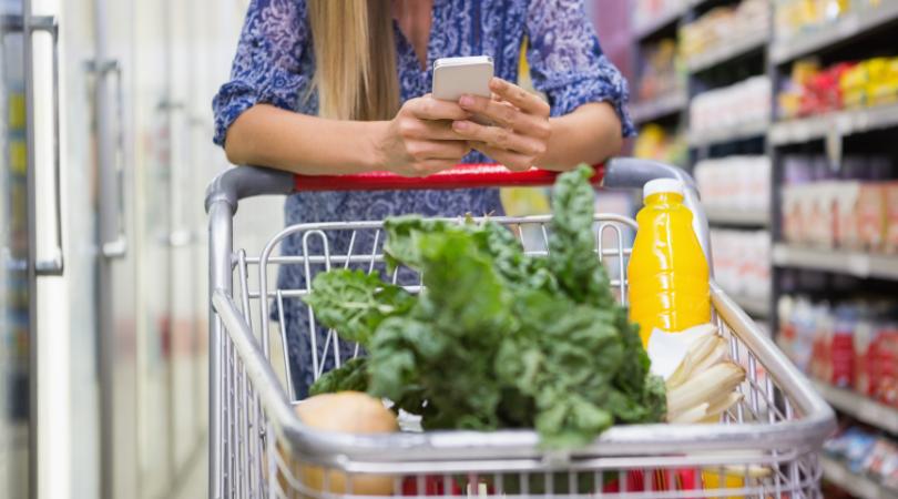 Photo of xTag, la nouvelle application qui permet de repérer les allergènes au supermarché