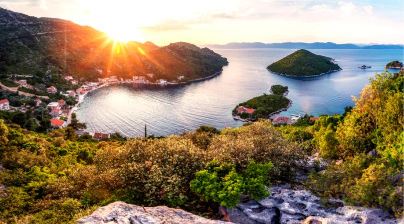 Photo of BON PLAN VOYAGE : Partez visiter la Croatie avec des vols à partir de 19€
