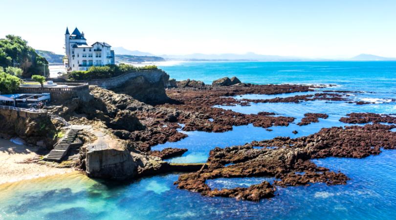 Photo of Deux plages d'Aquitaine dans le top 10 des plus belles de France