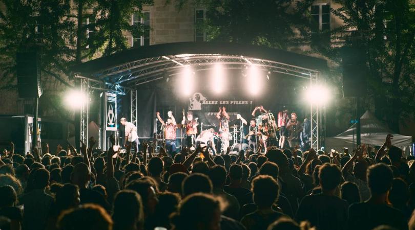 Photo of Festival Relâche : La programmation détonante de cette 10ème édition