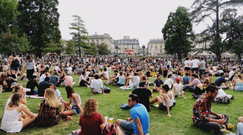 Bordeaux Open Air