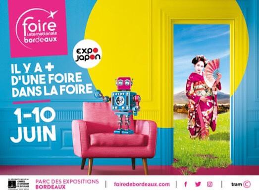 Photo of La Foire Internationale de Bordeaux nous réserve de belles surprises