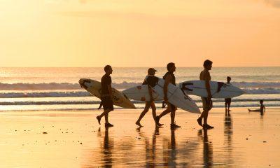 surf casting Landes Bordeaux