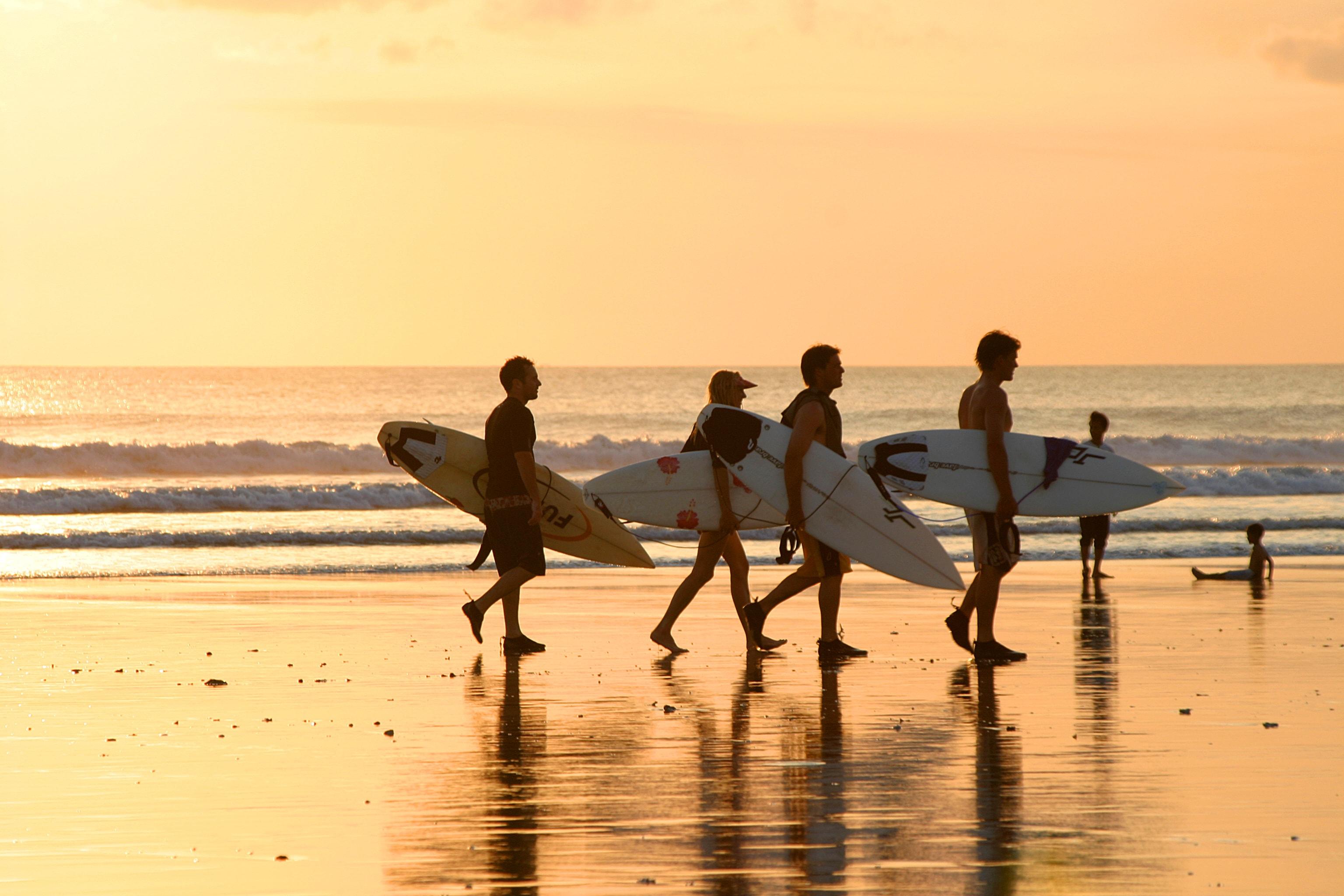 Photo of Casting : des surfeurs recherchés pour jouer dans une série