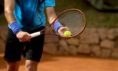 reserver un terrain de tennis avec Anybuddy
