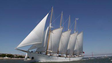Photo of Visite du voilier Santa Maria Manuela mardi et mercredi à Bordeaux