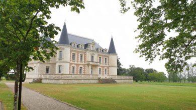 Photo of Les pique-niques du château Lamothe-Bergeron