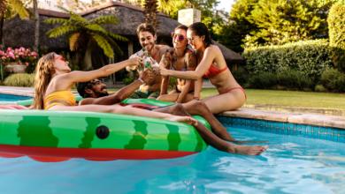 Photo of Swimmy : Le Airbnb de la piscine pour se rafraîchir tout l'été