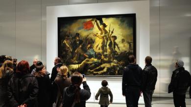 Photo of Une partie du Louvre s'installe au musée des Beaux Arts de Bordeaux