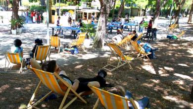 Photo of Mériadeck Plage : ouverture imminente pour 10 jours d'activités GRATUITES