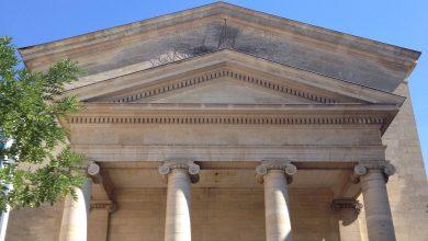 Photo of Le temple des Chartrons rouvre ses portes au public avec une exposition