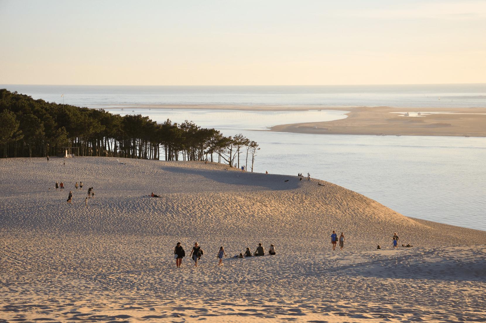 Photo of Découvrez les sites touristiques préférés des Néo-Aquitains