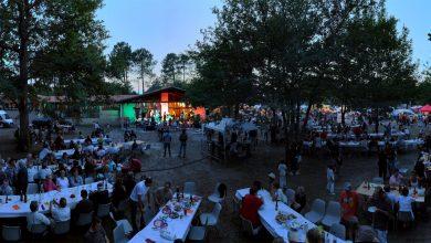 Photo of Des marchés nocturnes tout l'été à Saint-Emilion