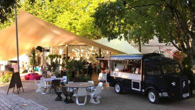 Photo of Le gourmand, Bordeaux Food-Truck Festival, fait escale au sein du prestigieux Château De Castera