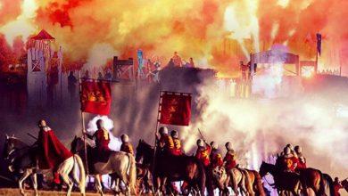 Photo of Découvrez le plus grand spectacle vivant de la gironde : la bataille de Castillon.