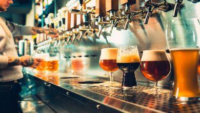 Photo of Le Sur Mesure : bar à bières avec 32 pressions ouvre ce vendredi !