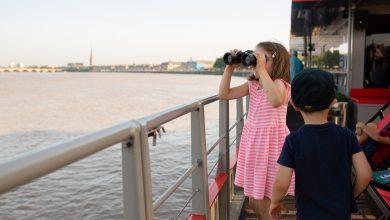 Photo of Bordeaux River Cruise : Offre d'été spéciale famille pour une croisière gourmande sur la Garonne