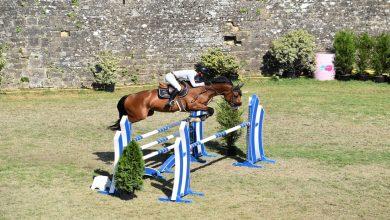 Photo of Découvrez le jumping de Blaye