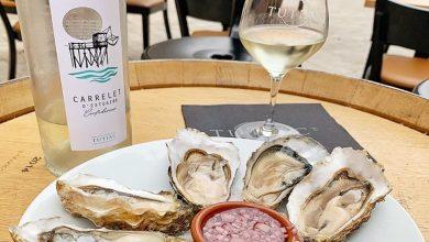 Photo of Tutiac Wine Bar : dégustation d'huîtres et de vin blanc tous les dimanches