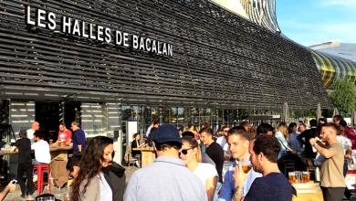 Photo of Trois jours de fête pour célébrer l'anniversaire des Halles de Bacalan