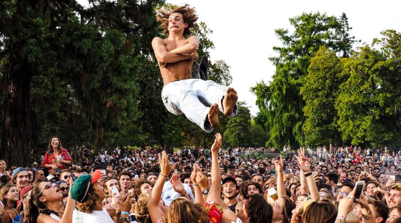 Festival Bordeaux Open Air