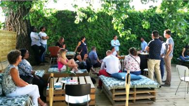 Photo of Eden Garden Bar : Un nouveau spot exotique aux portes de Bordeaux