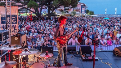 Photo of Andernos Jazz Festival : Ambiance « New Orleans » ce week-end sur le Bassin
