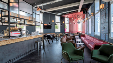 Photo of Eklo : L'alliance parfaite entre hôtellerie économique, auberge de jeunesse et lieu de vie locale