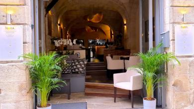 Photo of Le restaurant Nora fait voyager vos papilles à travers sa cuisine fusion asiatique raffinée