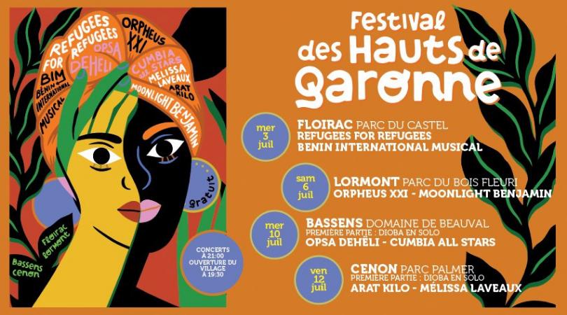 Festival Bordeaux