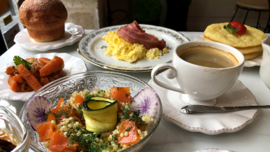 Photo of Un tout nouveau brunch « Frenchy » à la Marie-Antoinette